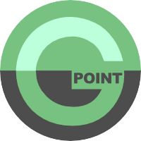 G-Point logo